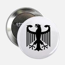 "German Eagle 2.25"" Button"