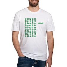 Bhindi (Okra) Shirt