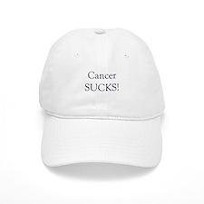 Cute Cancer sucks Hat