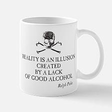 Puke N Snot Reality Mug
