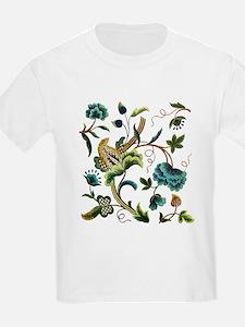 JACOBEAN EMBROIDERY T-Shirt