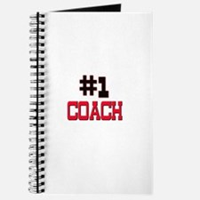 Number 1 COACH Journal