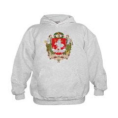 Vilnius Coat Of Arms Hoodie