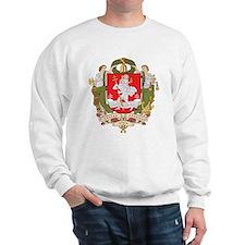 Vilnius Coat Of Arms Sweatshirt