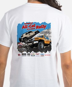 All-Cal_chest T-Shirt