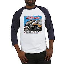 All-Call_t-shirt_3 Baseball Jersey