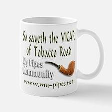 MPC household/office items Mug