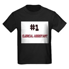 Number 1 CLERICAL ASSISTANT T