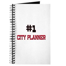 Number 1 CITY PLANNER Journal