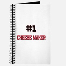 Number 1 CHEESE MAKER Journal