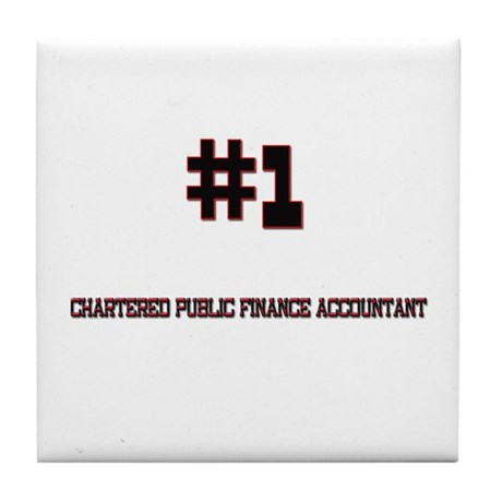 Number 1 CHARTERED PUBLIC FINANCE ACCOUNTANT Tile