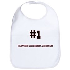 Number 1 CHARTERED MANAGEMENT ACCOUNTANT Bib