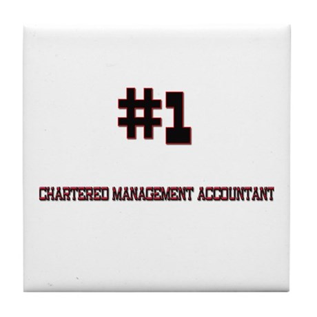 Number 1 CHARTERED MANAGEMENT ACCOUNTANT Tile Coas