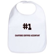 Number 1 CHARTERED CERTIFIED ACCOUNTANT Bib