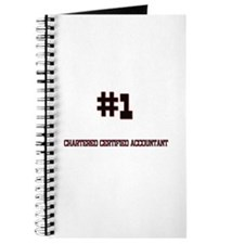 Number 1 CHARTERED CERTIFIED ACCOUNTANT Journal