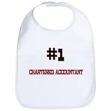 Number 1 CHARTERED ACCOUNTANT Bib