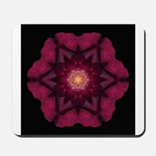 Beach Rose I Mousepad