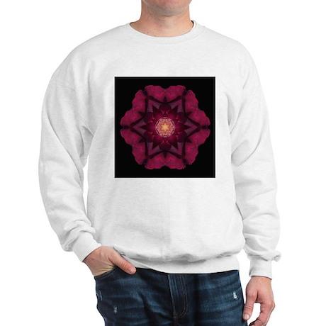 Beach Rose I Sweatshirt