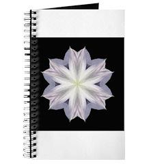 Clematis I Journal