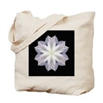 Clematis I Tote Bag