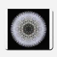 Dandelion Head I Mousepad