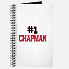 Number 1 CHAPMAN Journal