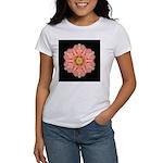 Hibiscus Rosa-sinensus I Women's T-Shirt