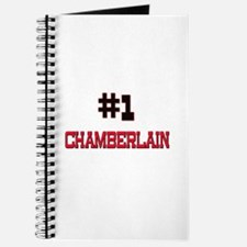 Number 1 CHAMBERLAIN Journal