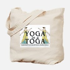 Cute Calistoga Tote Bag