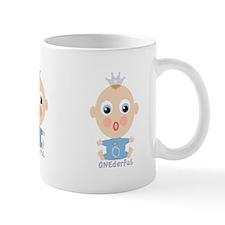 Baby Face 2 Mug