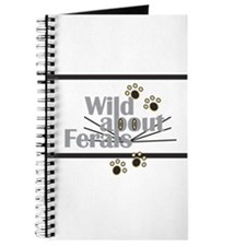 Wild about Feral Cats Journal