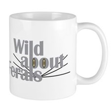 Wild about Feral Cats Mug
