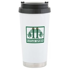 League Logo Travel Mug