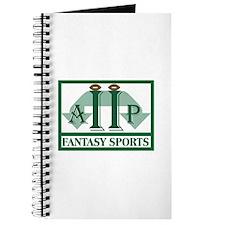 League Logo Journal