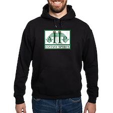 League Logo Hoodie