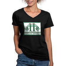 League Logo Shirt