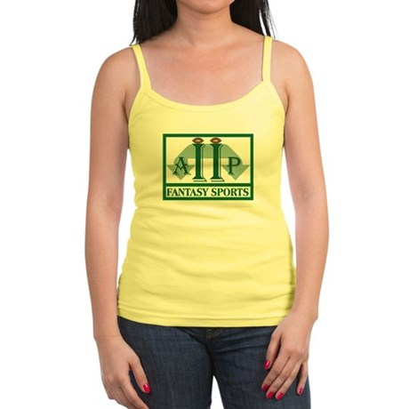 League Logo Jr. Spaghetti Tank