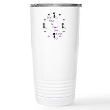 Feral Time Travel Mug