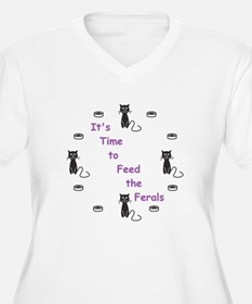 Feral Time T-Shirt