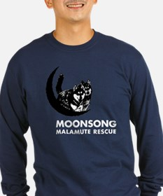 Moonsong Malamute Rescue T