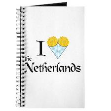 I Love NL Journal
