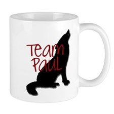 Cute Twilight team seth Mug