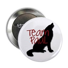 "Cute Twilight team seth 2.25"" Button"