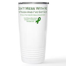 I've Go Guts Travel Mug