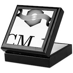 CM1 Keepsake Box