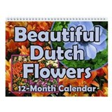 Netherlands Calendars