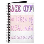 Back Off Seabee Journal