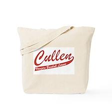 Cullen Vampire Baseball Tote Bag