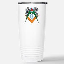 32nd Degree Master Masons Gua Travel Mug