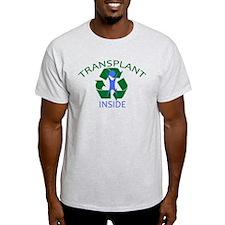 Transplant Inside T-Shirt